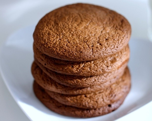 Fast Cookies with Nutella recipe