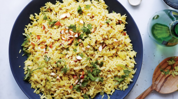 Authentic Rice Pilaf recipe